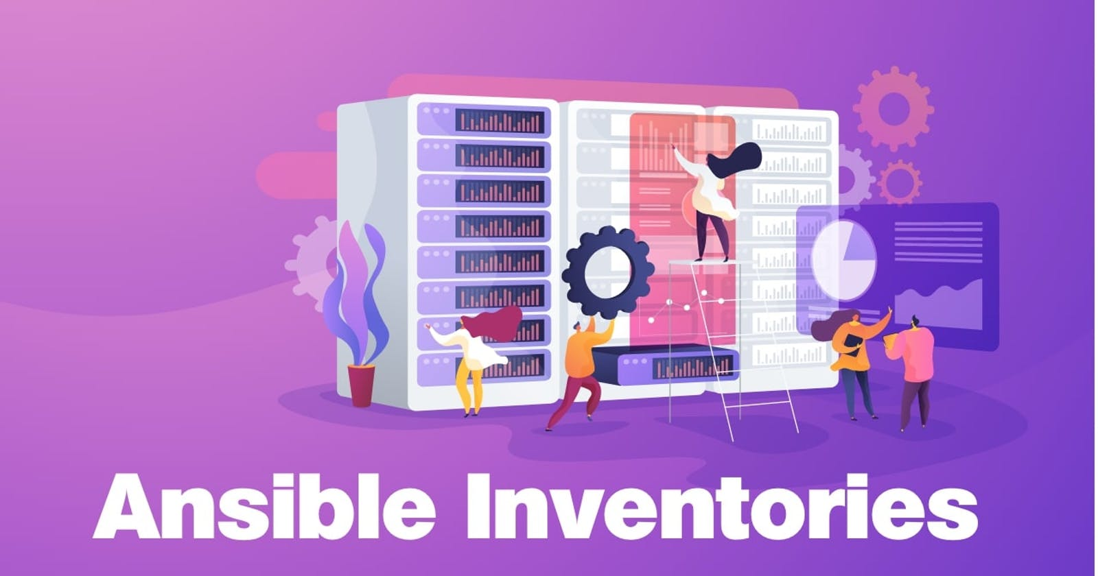 A deep dive into Ansible Inventories