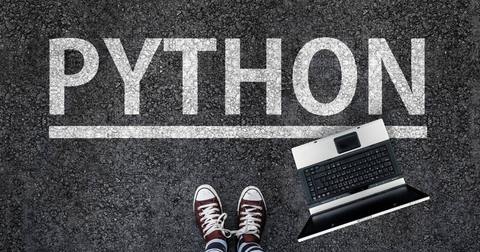 Why learn Python in 2021?