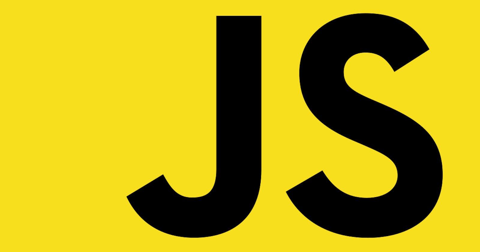 I like JavaScript, so should you! Here's why