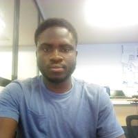 Chidubem Nwabuisi's photo