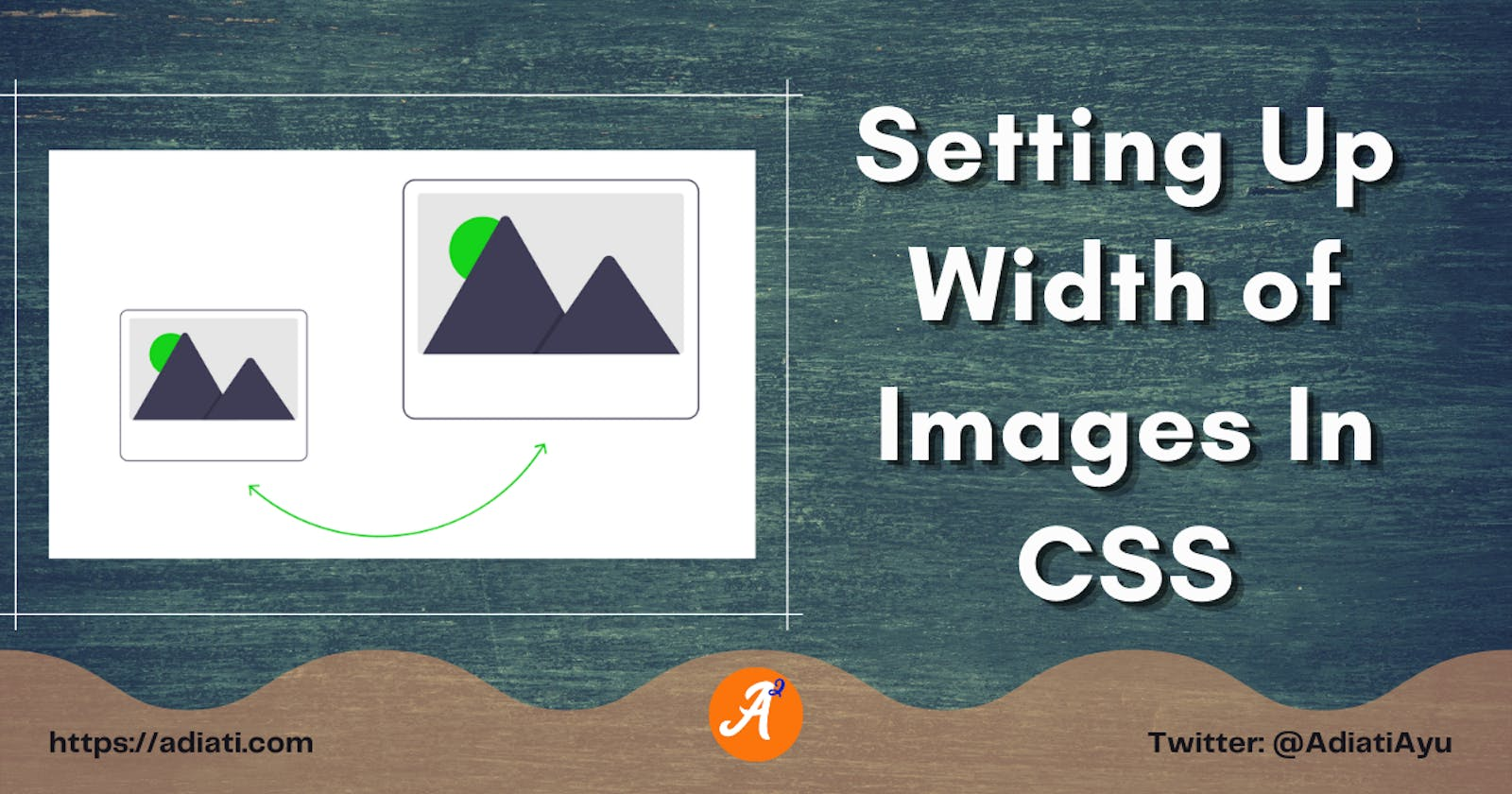 Setting Up Width of Images In CSS