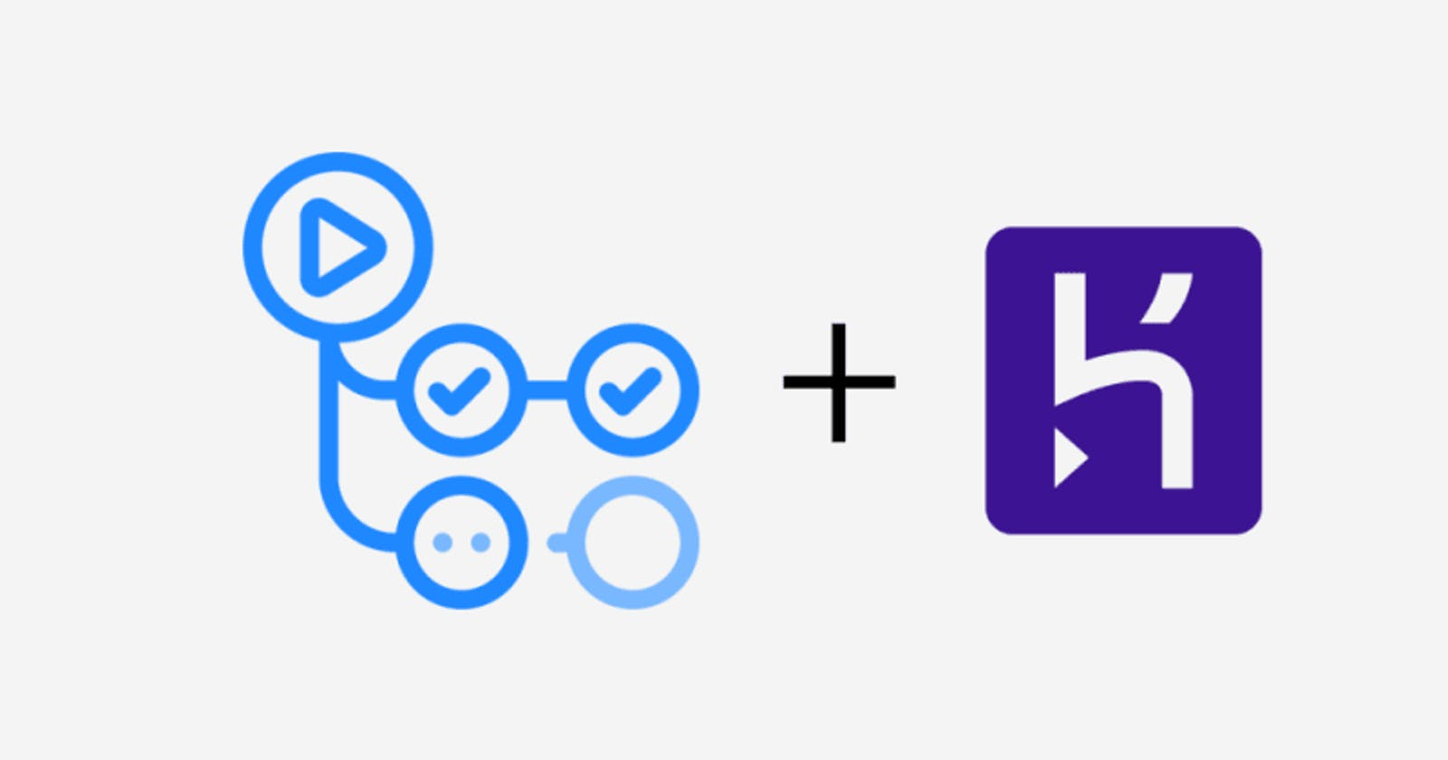 Update Heroku environment variable after GitHub release