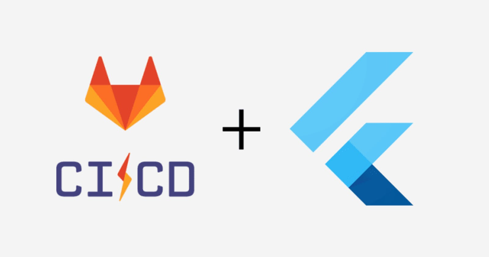 Run checks for Flutter projects with GitLab CI