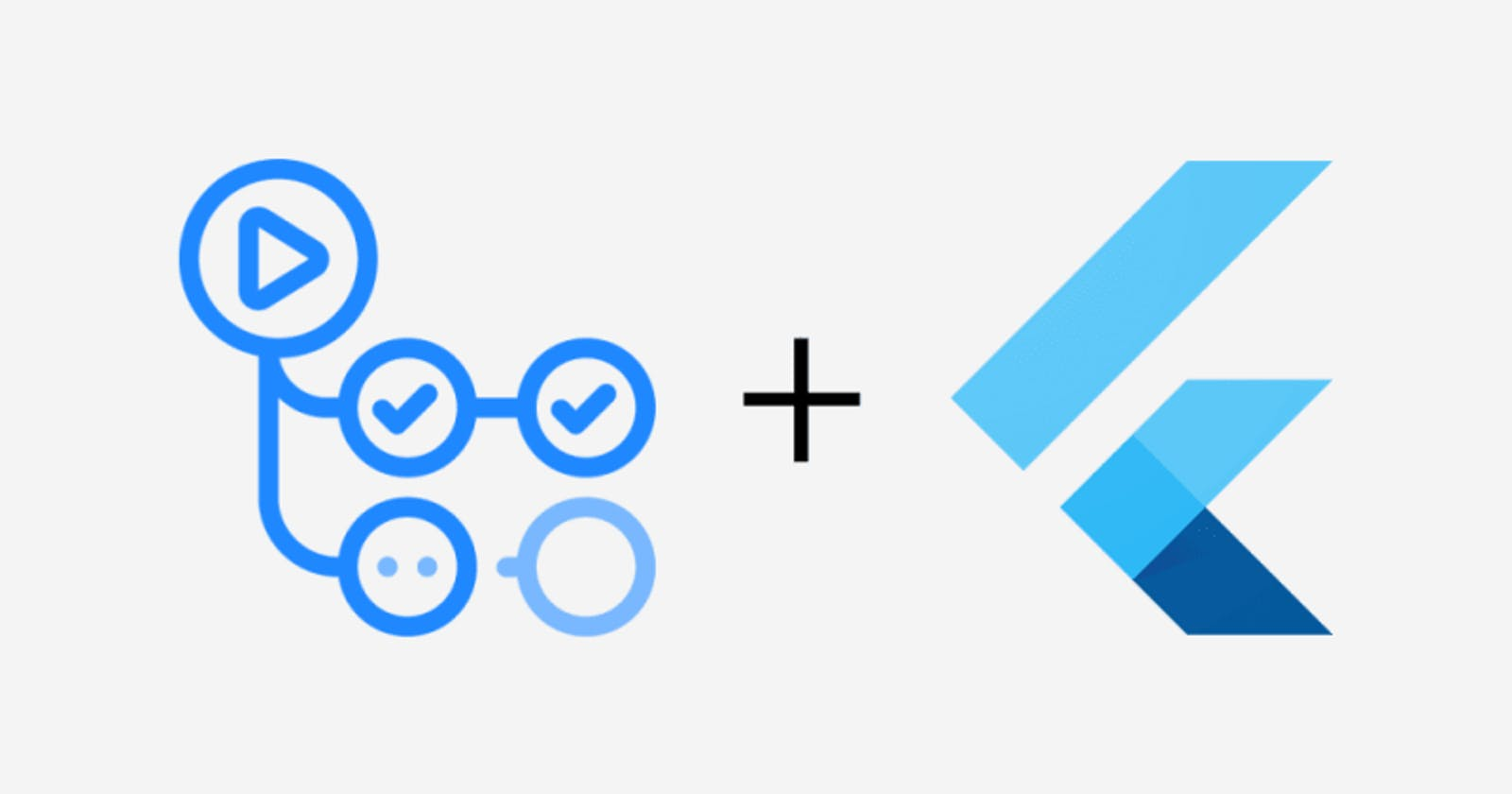 Run checks for Flutter projects with GitHub Actions