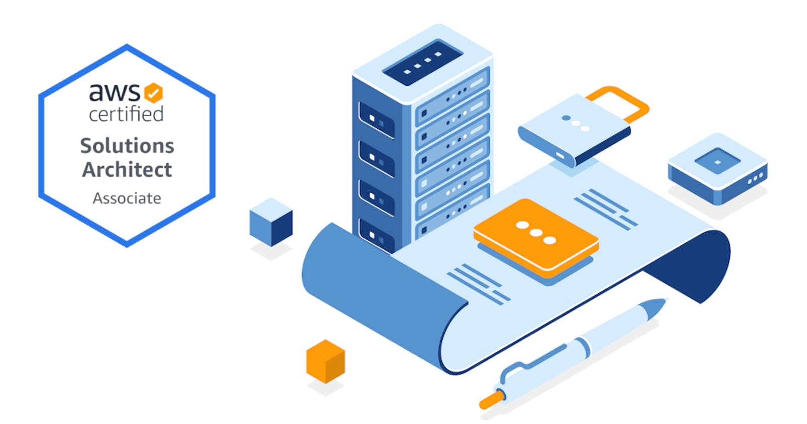 Getting certified as AWS Solution Architect – Associated (again)