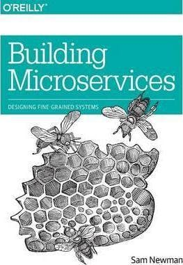 Building Microservices - book cover