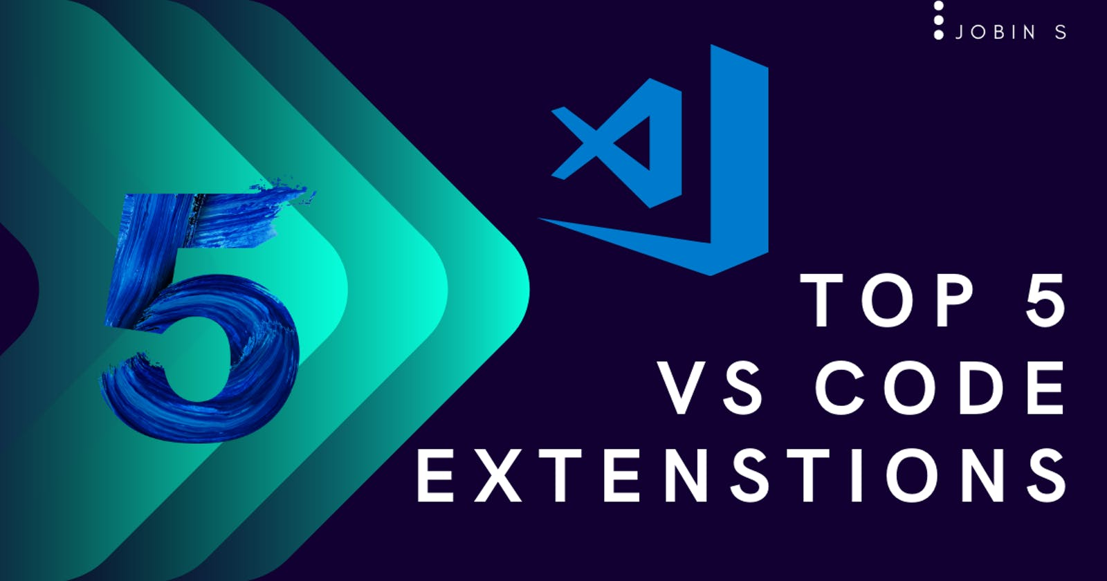 Top 5 VS Code Extension for Web Developers In 2021