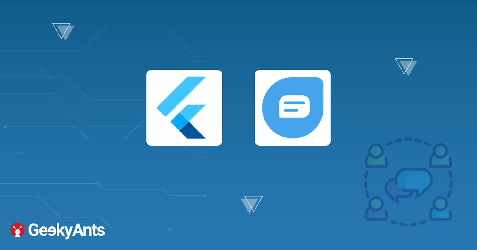 In-App Messaging in Flutter with Freshchat