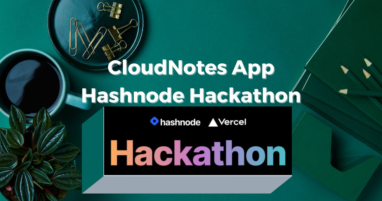 Cloud Certification Notes Next App - Hackathon