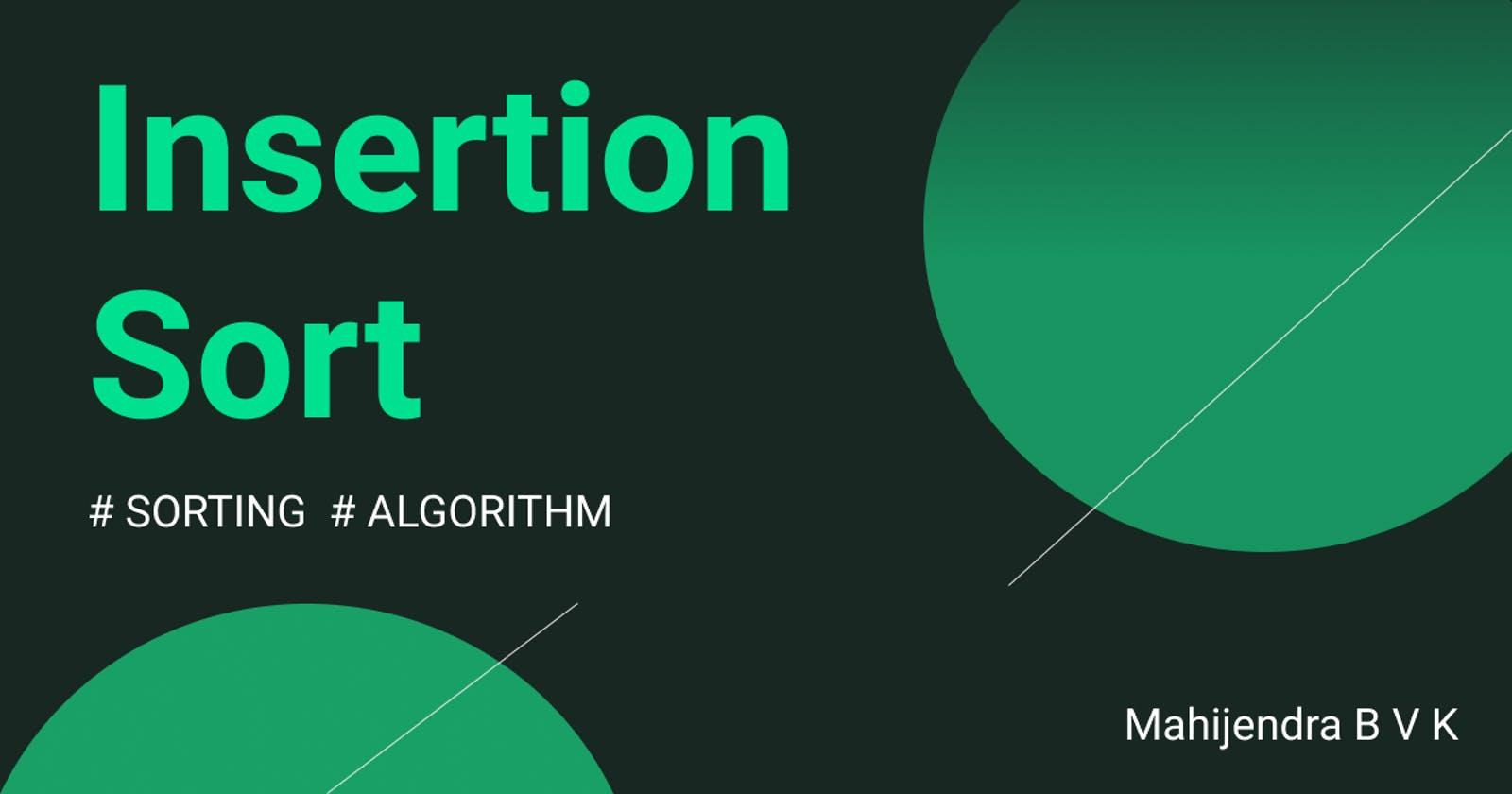 A Guide To Sorting Algorithms in JavaScript.