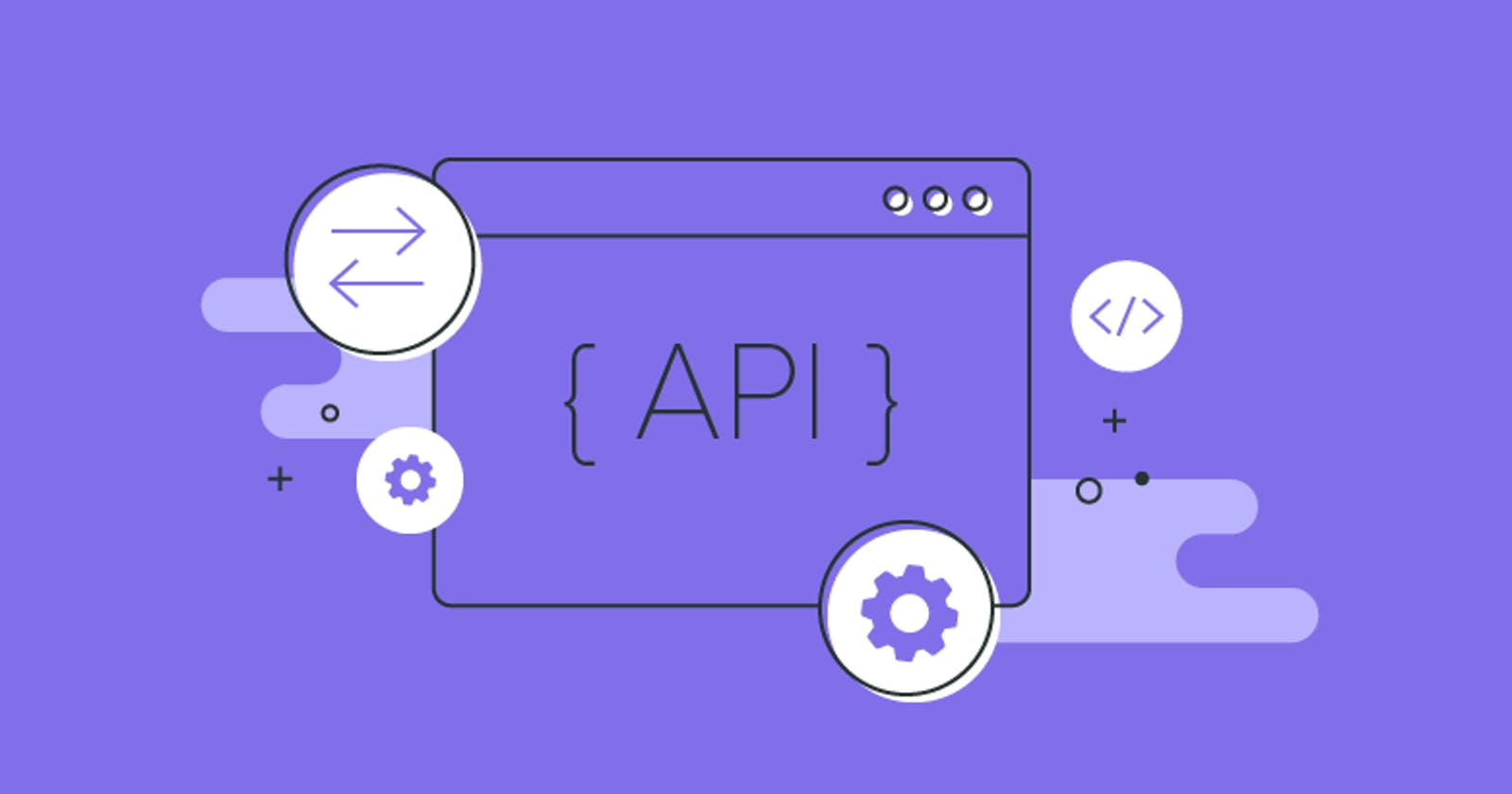 An API? What exactly is it?