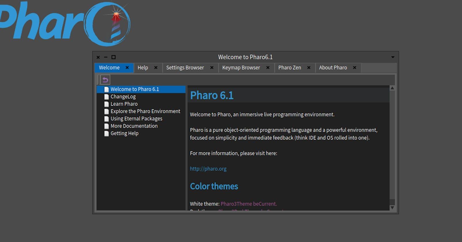 How to install Pharo on Gnu/Linux