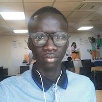 Samba Ndiaye's photo