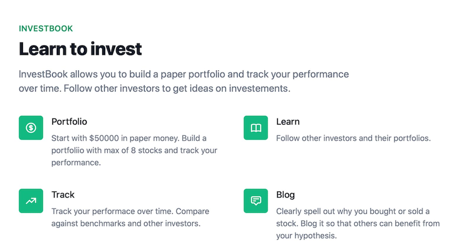 investbook