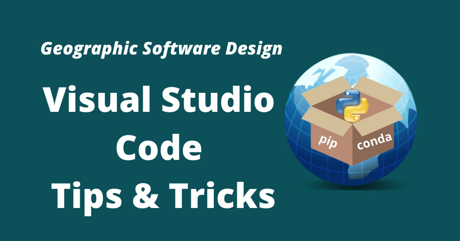 Visual Studio Code Tips & Tricks