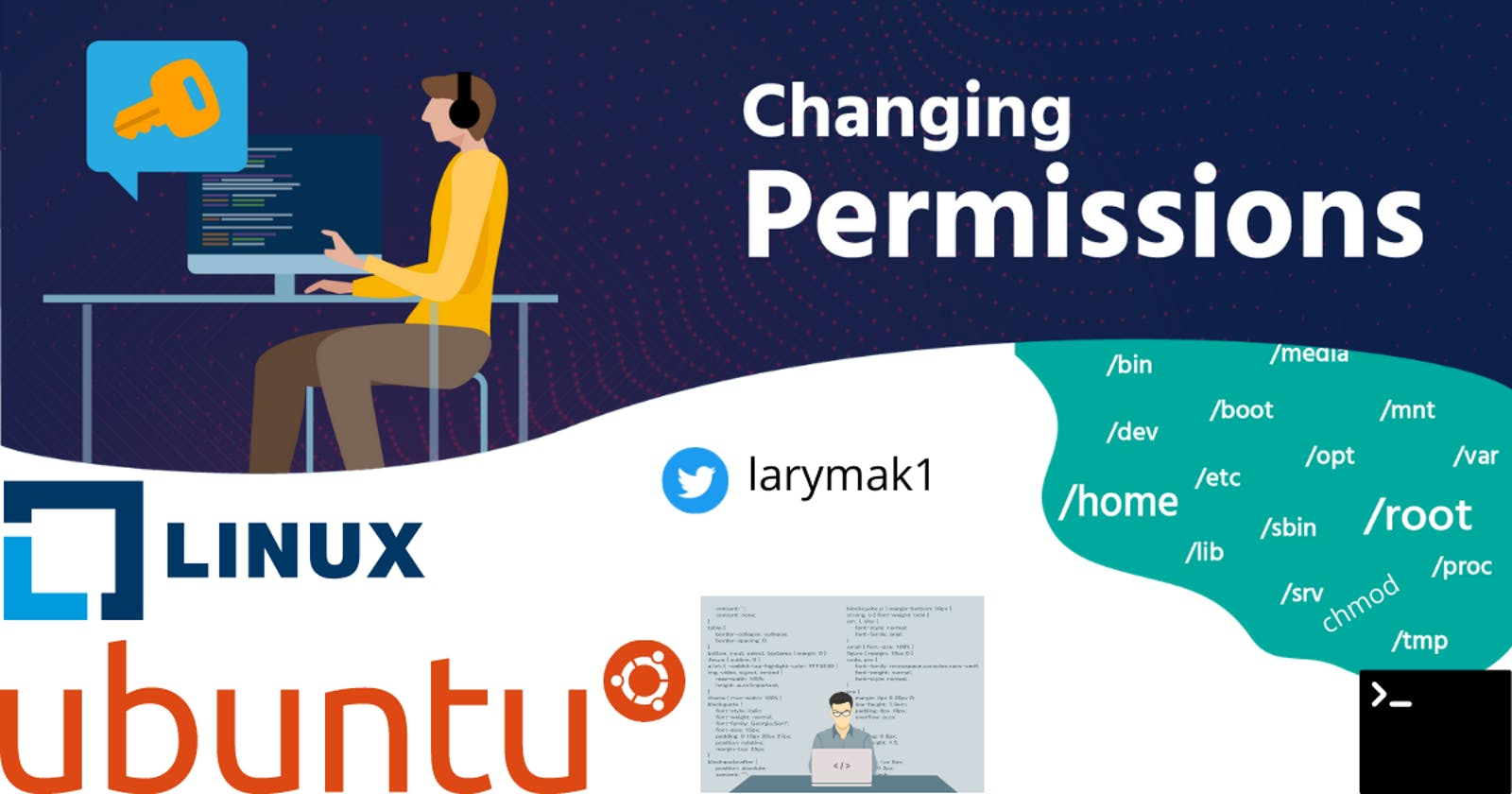 Changing File Permissions - File Permissions On Linux