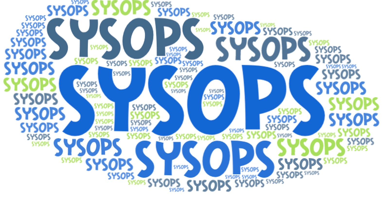 AWS Sysops Admin Preparation guide