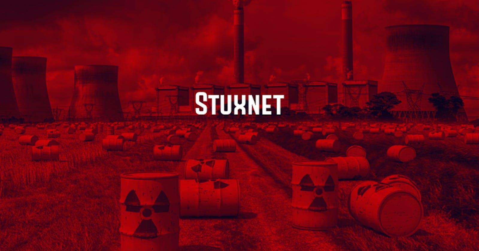 Catatan tentang Stuxnet (Bagian 1: Pendahuluan)