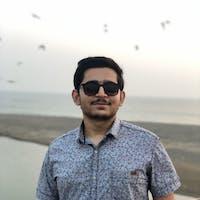 Shubham Mendapara's photo