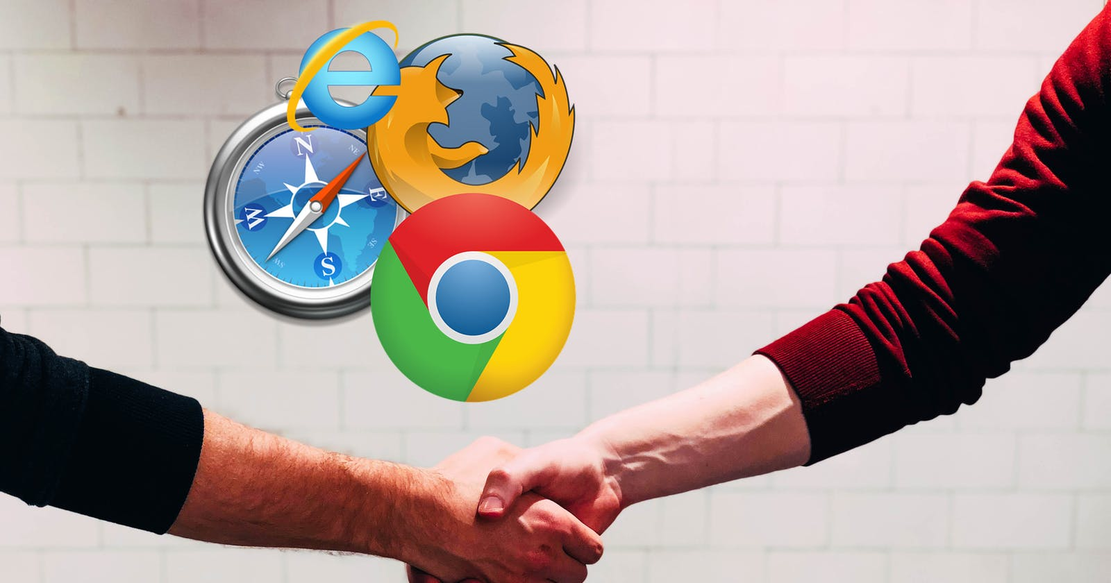 How to create true-cross browser extensions?
