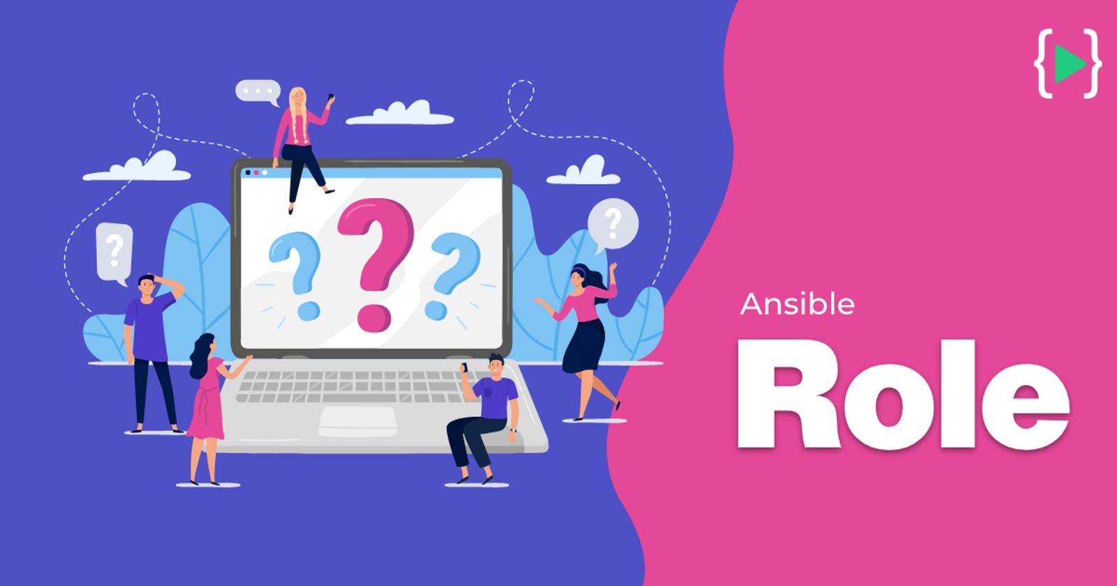 Ansible Roles Simplified