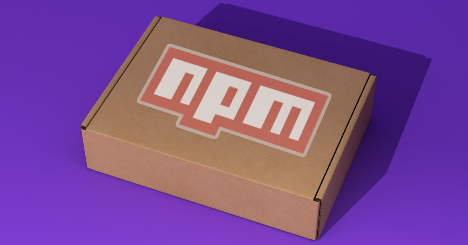 How to setup an NPM package