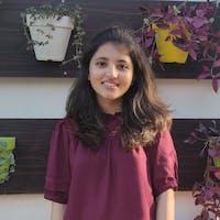 Priyanka Yadav's photo