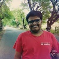 Charan Vasu's photo