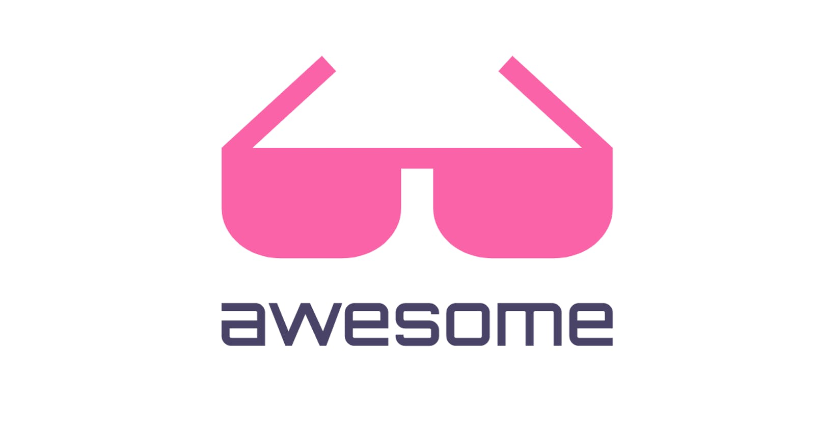 Want to learn awesome stuff? Here's the awesome list ;)