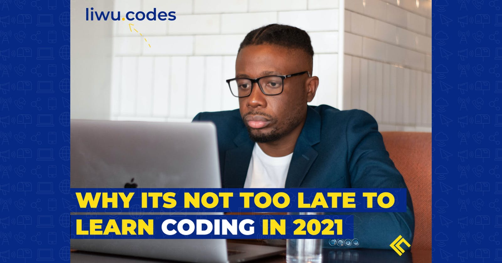 Five reasons why it is not too late to learn coding in 2021