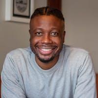 Jeremiah Chienda's photo