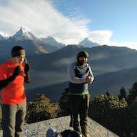 Ashok Tandan's photo