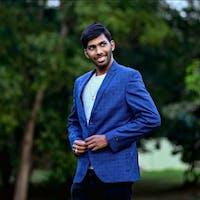 Sandeep Bonagiri's photo