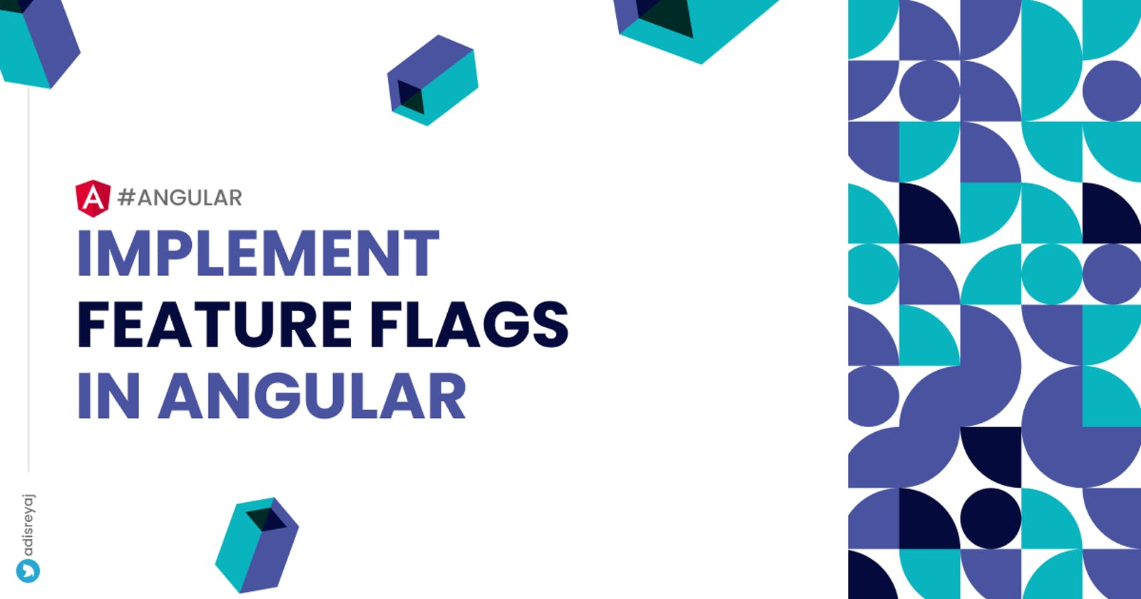 Implementing Feature Flags in Angular is easier than you thought it would be!