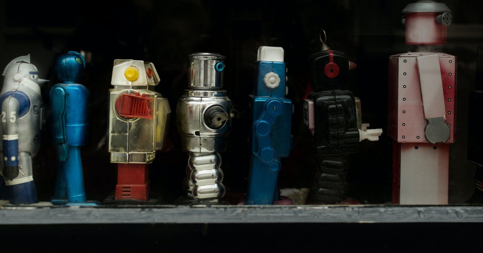 UiPath Robots: An Overview
