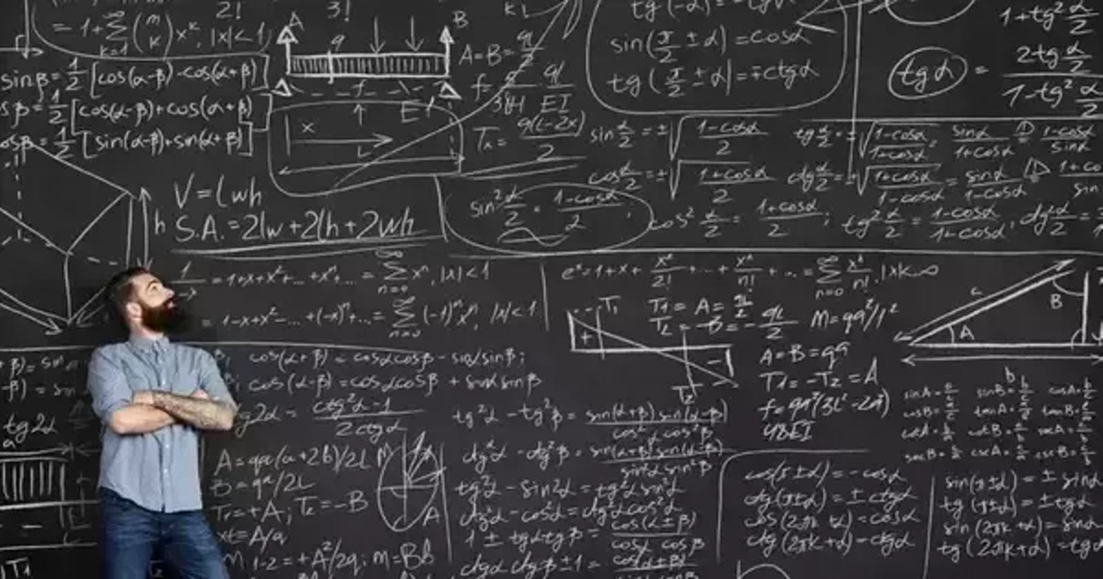 Mathematics in Information Security