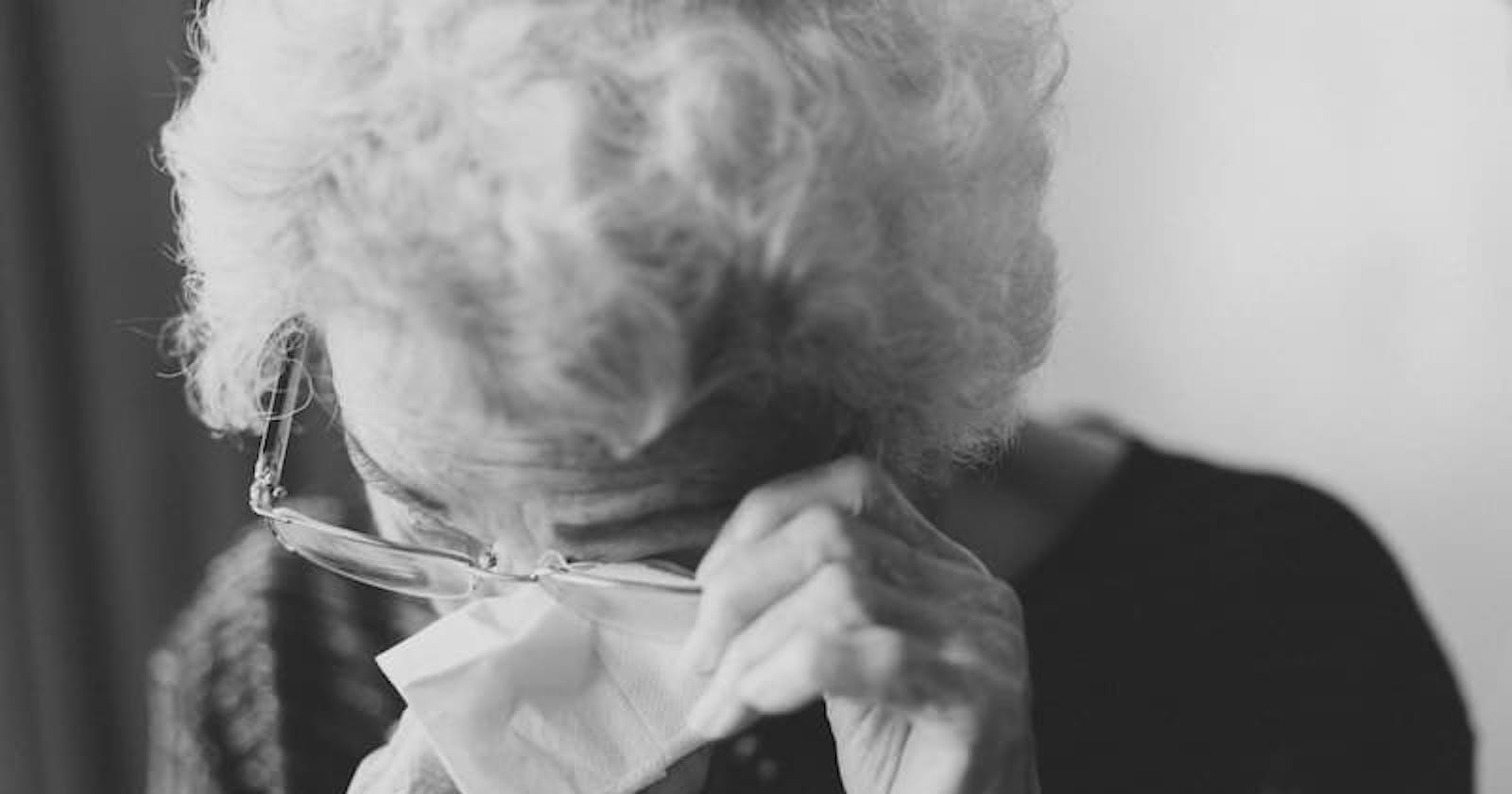 How I explained Web designing to my Grandmother