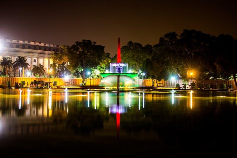 Night lights / Artificial lights