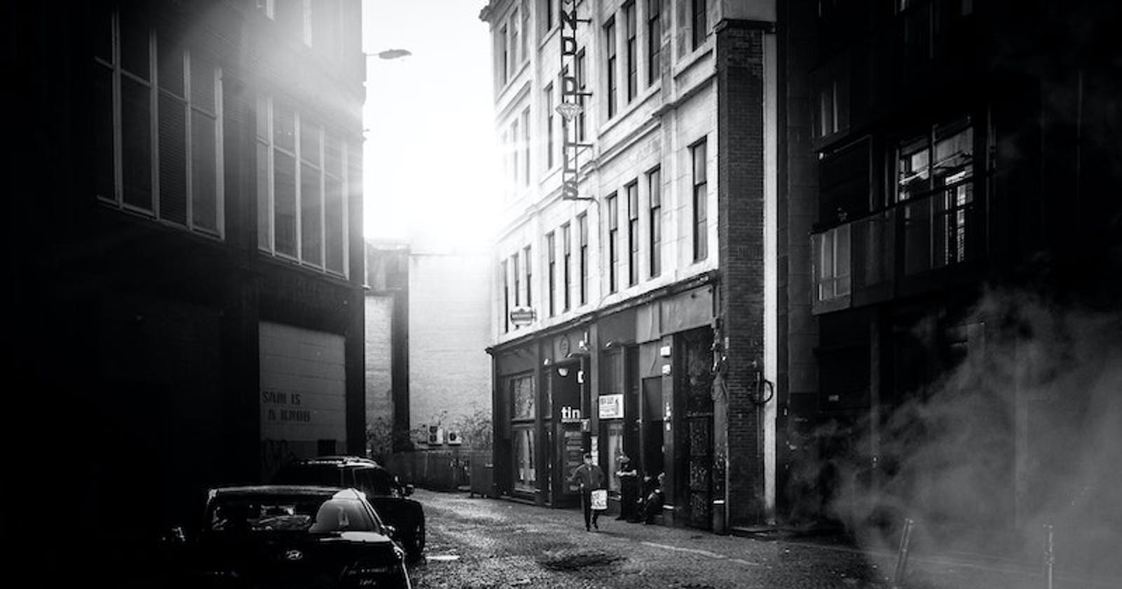 7 Street Photography Secrets