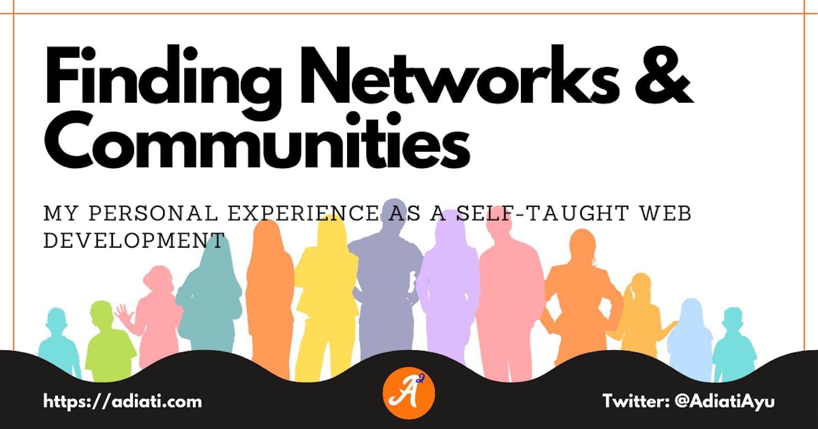 Finding Networks & Communities