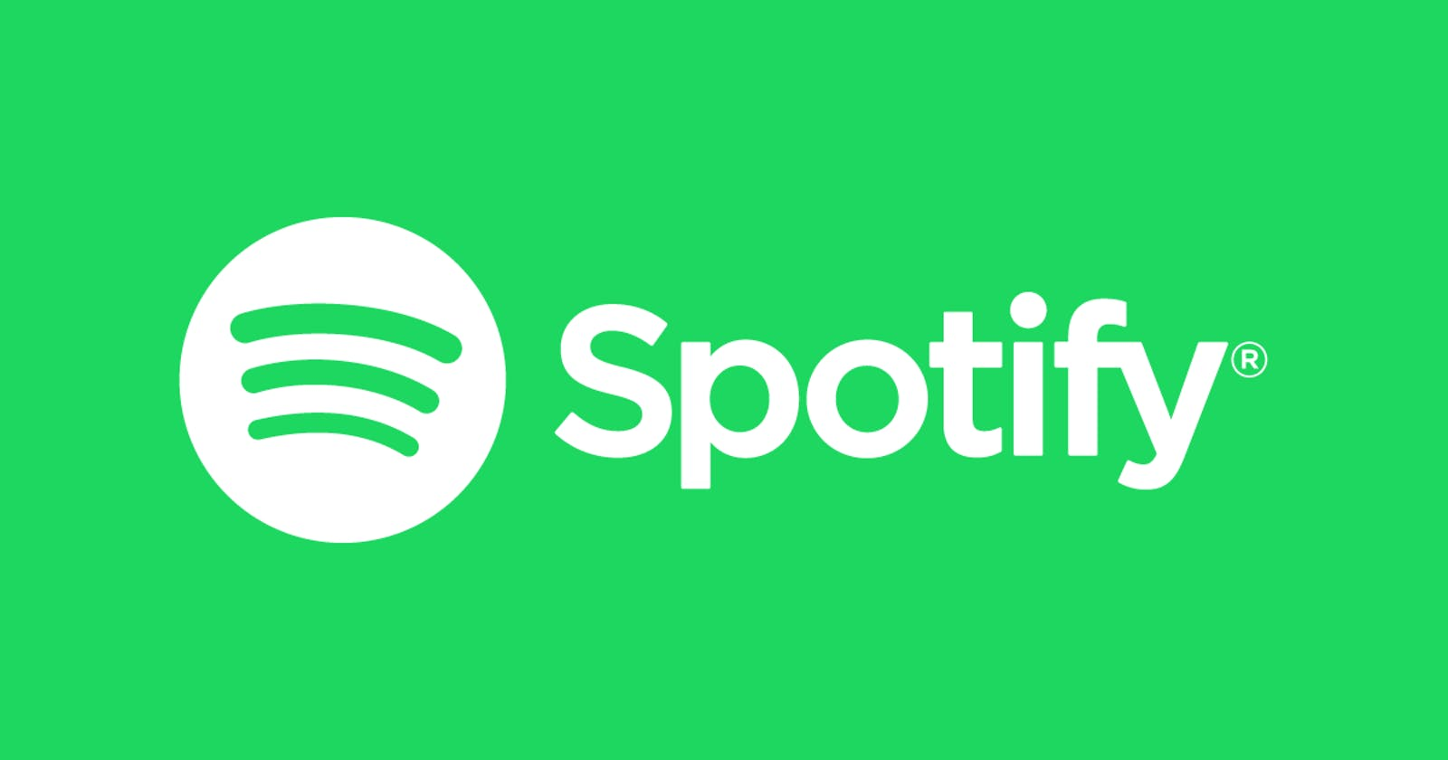Spotify's API and the problematic way  of applying for a commercial license