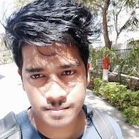 Ankit Ghosh's photo