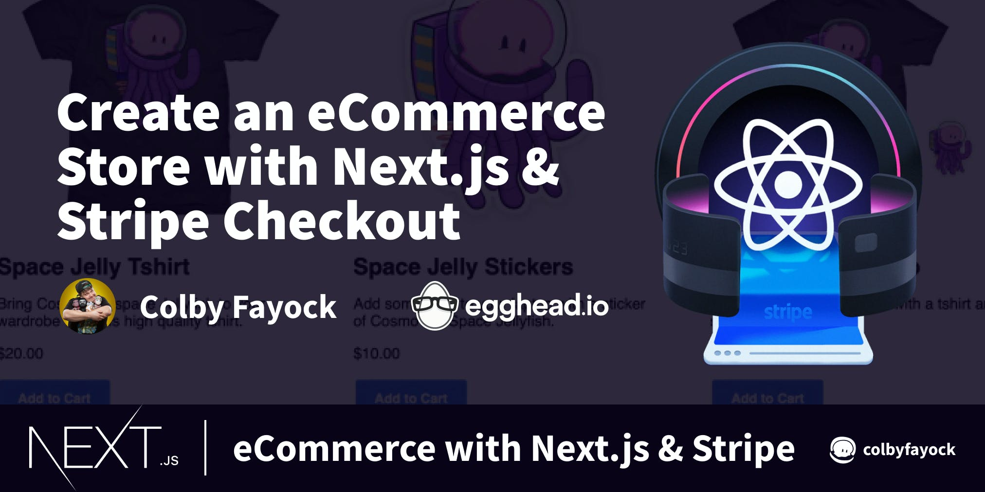 eCommerce with Next.js
