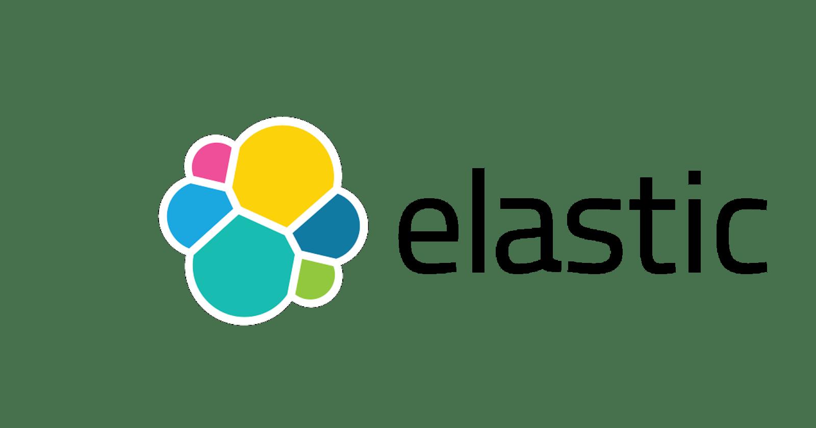 The Recipe of Success - ElasticSearch + Kibana + React