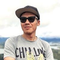 Jarod Zhang's photo