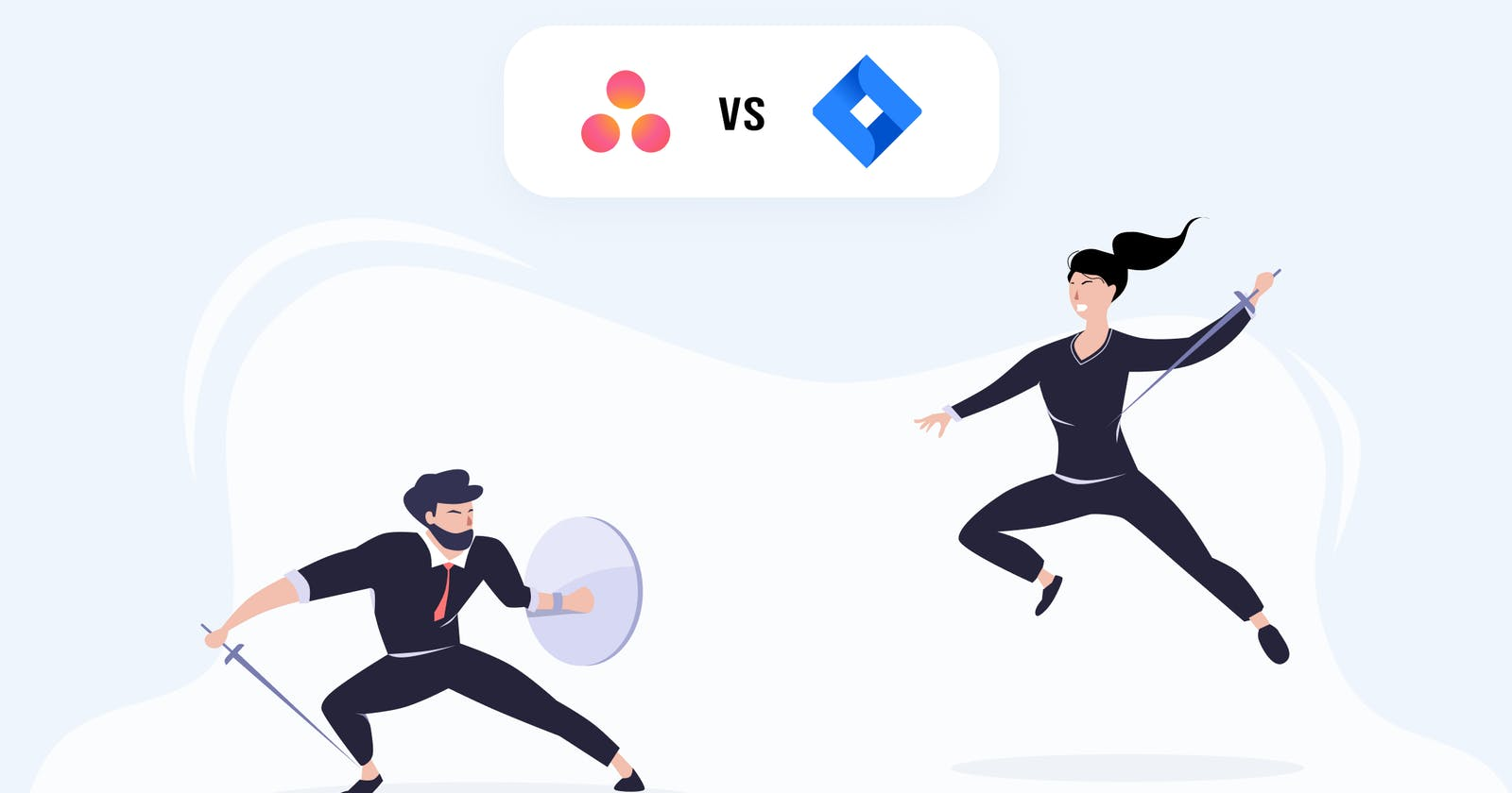 Asana vs Jira: Picking the ideal project management tool in 2021