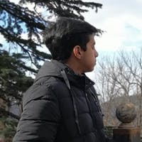 Roshen Nair's photo