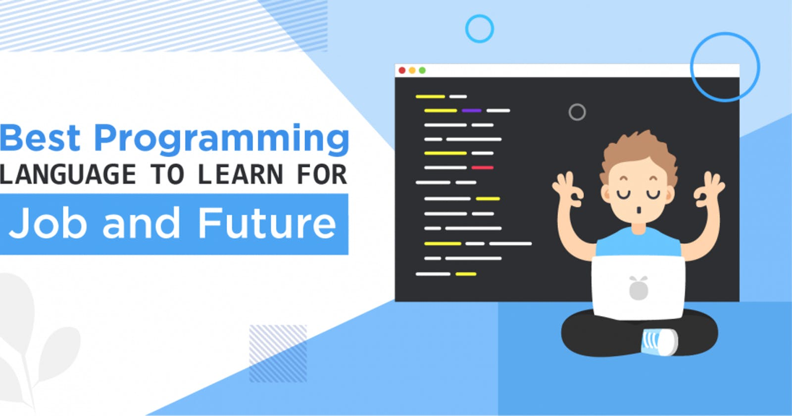 TOP 10 PROGRAMMING LANGUAGES THAT PAY HANDSOME SALARIES IN 2021