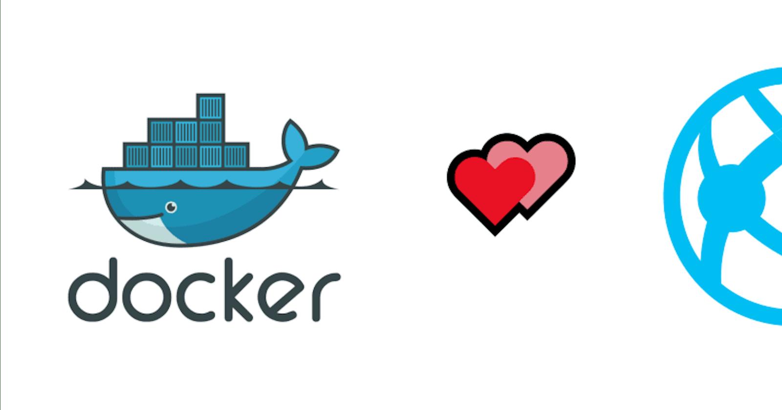 Deploying any Web Service on Azure App Service (We will use docker)