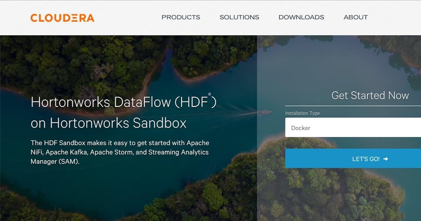 Hadoop local environment on win10